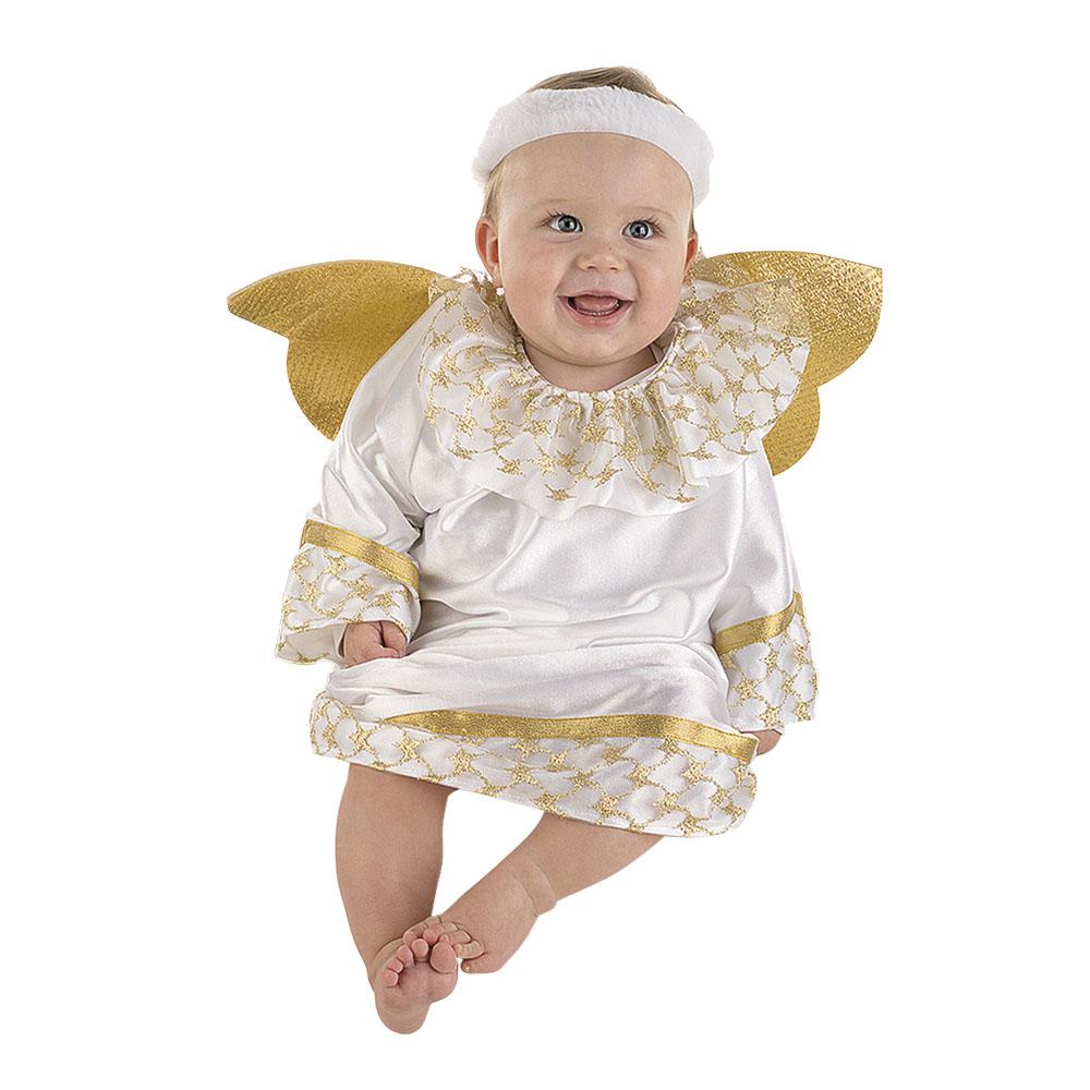 Angelito bebe - Disfraz de navidad para bebes ...