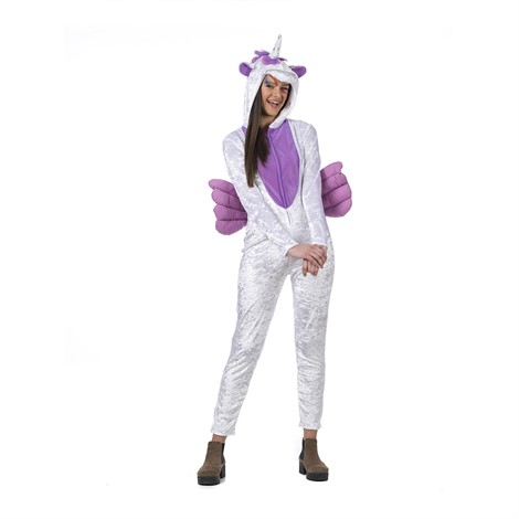 COSTUME UNICORNE POUR ADULTE